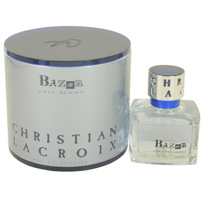 Bazar Cologne by Christian Lacroix 3.4oz Eau De Toilette Spray for men